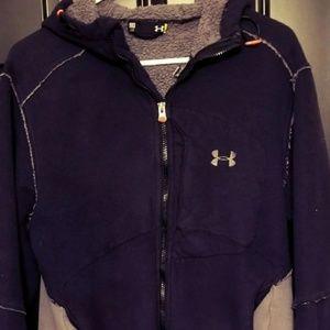 Nice Mens UA Jacket